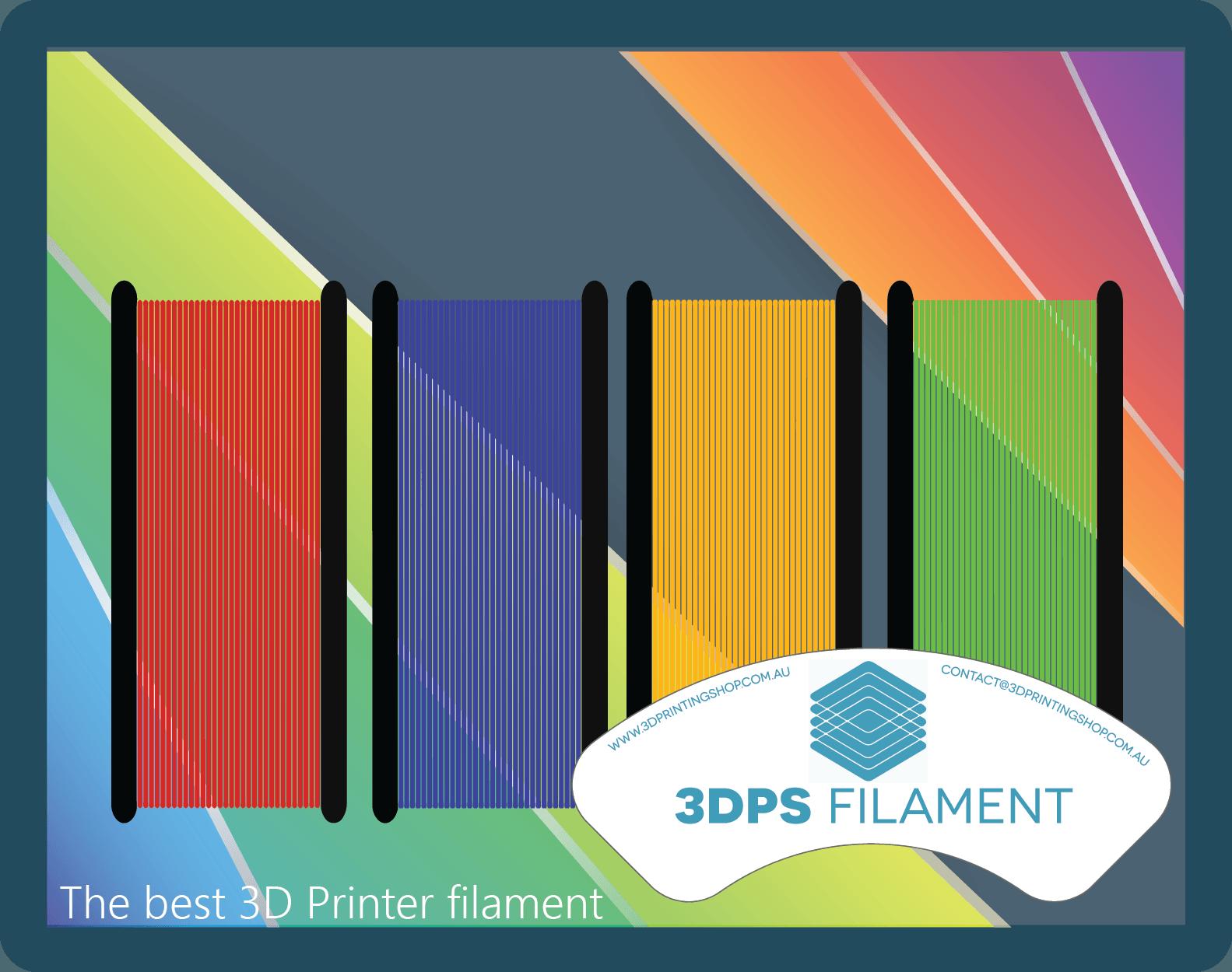 3DPS filament 3D Printing Shop
