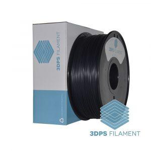 3DPS Black HIPS 1.75mm 3D Printer filament 1