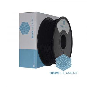 3DPS Black PLA 1.75mm 3D Printer filament 1