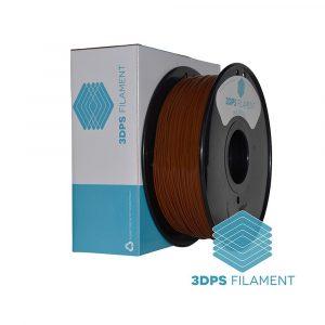 3DPS Brown PLA 1.75mm 3D Printer filament 1