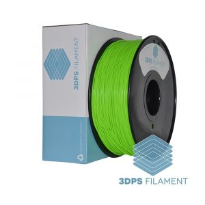 3DPS Green ABS 1.75mm 3D Printer filament 1