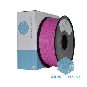 3DPS Pink ABS 1.75mm 3D Printer filament 1
