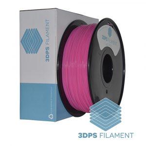 3DPS Pink PLA 1.75mm 3D Printer filament 1