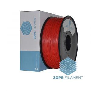 3DPS Red HIPS 1.75mm 3D Printer filament 1