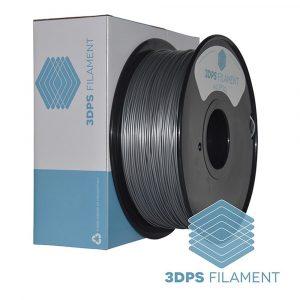 3DPS Silver PLA 1.75mm 3D Printer filament 1