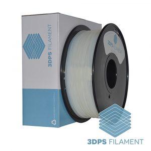 3DPS Translucent Natural PLA 1.75mm 3D Printer filament 1