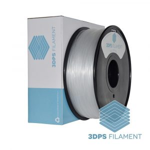 3DPS Transparent ABS 1.75mm 3D Printer filament 1