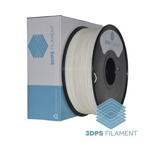 3DPS White ABS 1.75mm 3D Printer filament 1