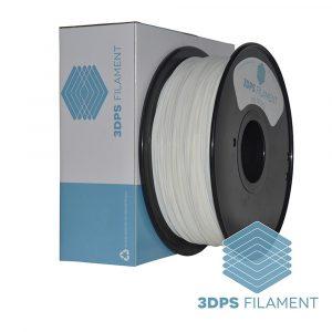 3DPS White PLA 1.75mm 3D Printer filament 1