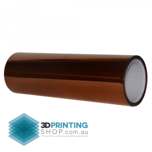 300mm-Kapton tape-ABS-heat-bed-adhesive-3D-Printing