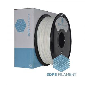 3DPS White PLA 3D Printer filament
