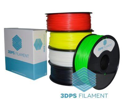3DPS Bundle HIPS 1.75mm 3D Printer filament