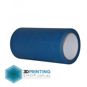 200mm-Blue-heat-resistance-tape-PLA-heat-bed-adhesive-3D-Printing