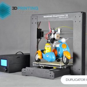 Wanhao-I3-Dupicator-3D-Printing-Shop-2-Australia-3D-Printer