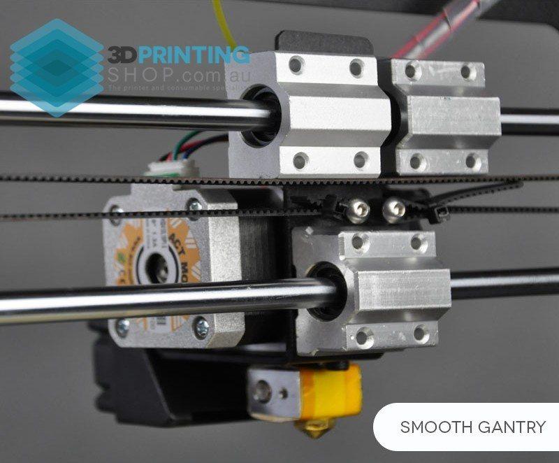 wanhao i3 dupicator 3d printing shop australia 3d