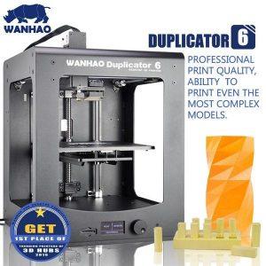 D6 2 3D Printing Shop