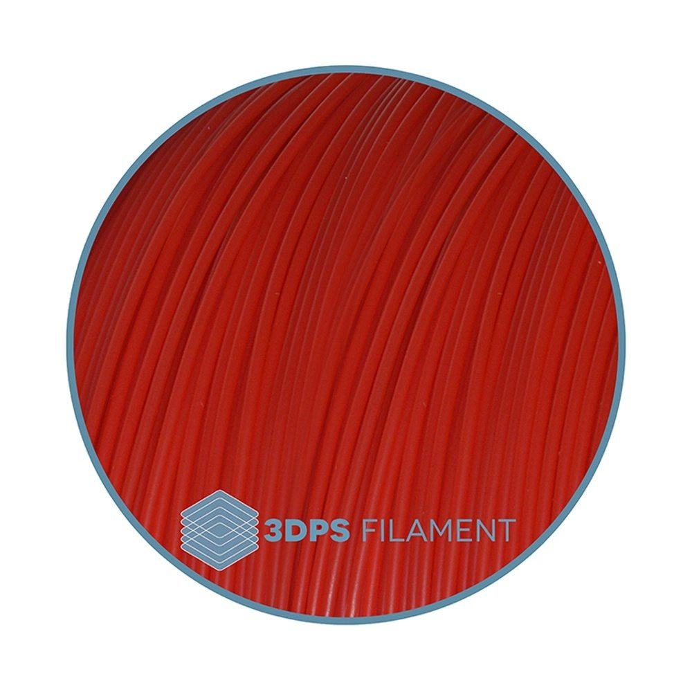 New 3dps Red Abs 3.0mm 3d Printer Filament Computers/tablets & Networking
