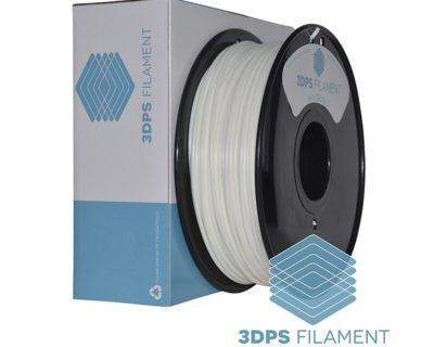3DPS White PLA 3.0mm 3D Printer filament