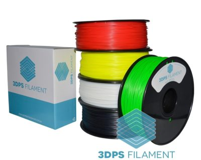 3DPS Bundle HIPS 1.75mm 3D Printer filament