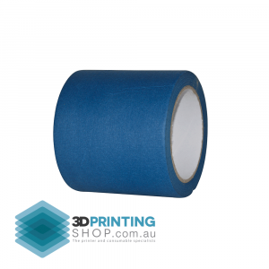 100mm-Blue-heat-resistance-tape-PLA-heat-bed-adhesive-3D-Printing