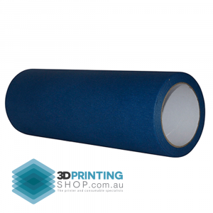 300mm-Blue-heat-resistance-tape-PLA-heat-bed-adhesive-3D-Printing
