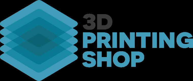 3D Printing Shop