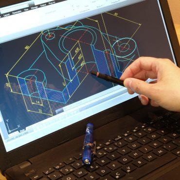 3D CAD print services