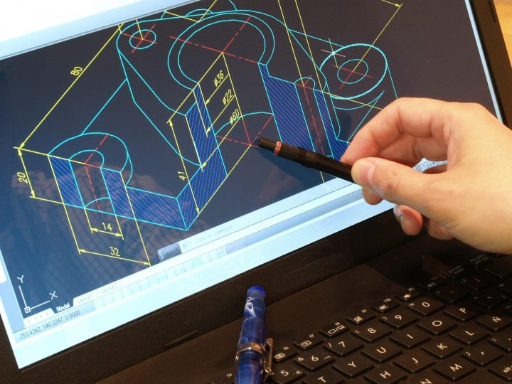 Materialize Your Ideas: The Advantages of Using 3D CAD Print Services
