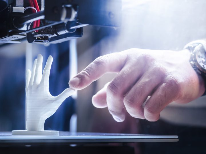 What to Consider When Choosing a 3D Printing Service